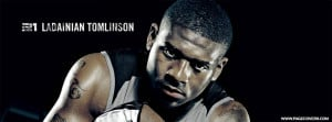 Ladainian Tomlinson New York Jets Cover Comments