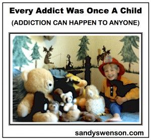 Before My Son Was An Addict, He Was A Child (Not A Monster): Addiction ...