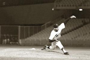 Sandy Koufax no-hitter