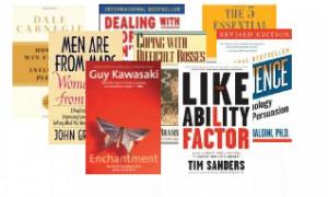Interpersonal Skills Books