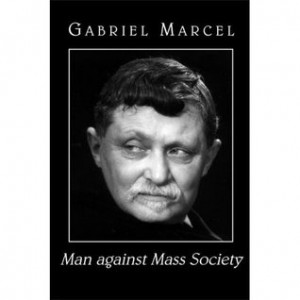"Start by marking ""Man Against Mass Society"" as Want to Read:"