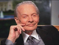 David Brinkley said,
