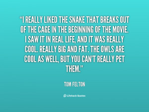 Quotes About Snake Friends