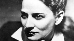 auteure Gabrielle Roy en 1951 Photo Presse canadienne