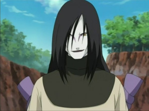 OROCHIMARU QUOTES - Page 7