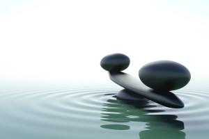 SPIRITUAL BALANCE IN LIFE