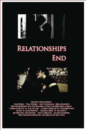 Quotes About Relationships...