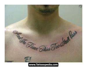 Tattoo%20Quotes%20For%20Men 15 Tattoo Design Idea Quotes For Men 15