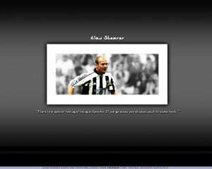 Alan Shearer wallpapers