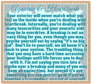 Aquarius Quotes Images Aquarius Love Quotes 24