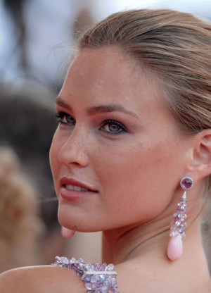 Bar Refaeli Quotes