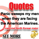 Marine Corps Brotherhood Quotes