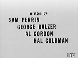 11 [--] The Jack Benny Program: JACK GOES TO THE RACES (filmed ...