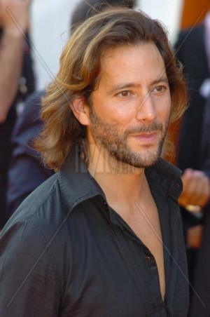 Henry Ian Cusick Picture...