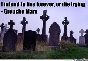Groucho Marx Quote #4
