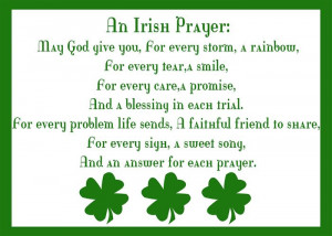 St Patrick day is here, take some inspiring photos, quotes, ecards ...