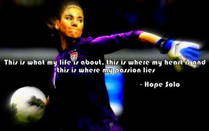 soccer quotes abby wambach soccer quotes abby wambach hope solo