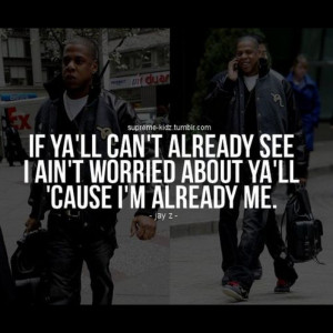Jay Z Quotes Best quotes