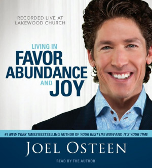 Joel Osteen Daily Devotional - Word for Today