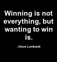 essays on vince lombardi Free essay: vince lombardi vince lombardi was a father, and a husband, and he had a great impact on today's view on professional football as well as other.