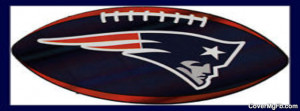 Patriots football is awesome! Facebook Cover