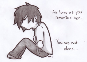 rvb___you_are_not_alone__pencil_and_ink__by_liriana-d4tn89d.jpg