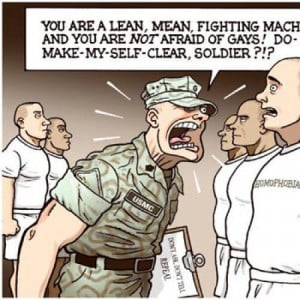 Navy Boot Camp Cartoons Jokes