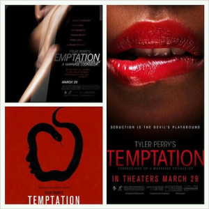 Seen Friday March 29: Temptation: Confessions of a Marriage Counselor