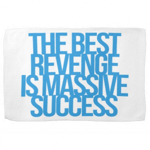 Inspirational and motivational quotes kitchen towels