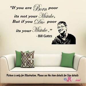 ... Quote Inspiring Vinyl Wall QUOTE STICKERS DECAL Nursery DECOR JRD13