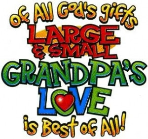 Grandparent quotes by roseann