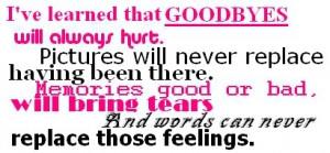 ... him i dont want to getting hurt missing u totali make me so hurt
