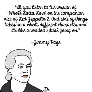 Jimmy Page Quotes