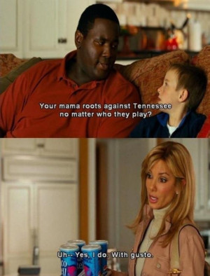 quotes from movie the blind side quotesgram