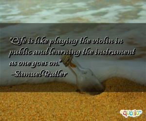 Famous Quotes About