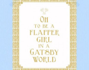 roaring 20's quotes - Google Search