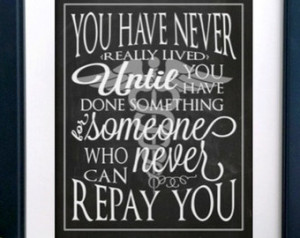... Printable 8x10 Wall Art Quote Office Decor Gratitude Thank You