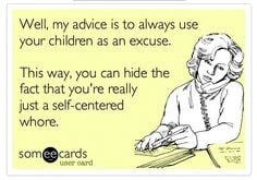 Greedy and selfish parents, politicians, lawyers, social wokers and ...