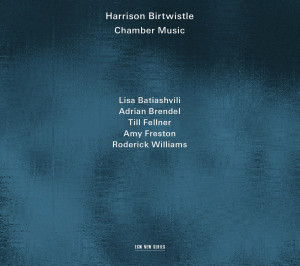 Allgemeine Zeitung and Music Web International on Harrison Birtwistle ...