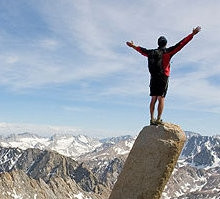 Thrill Seekers, Job Hunters and Souls Seekers Have So Much in Common