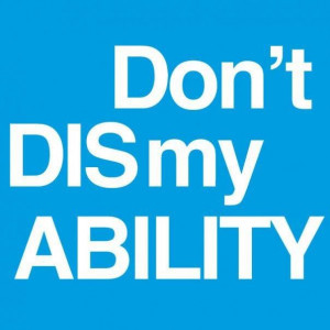 disability #inspiration
