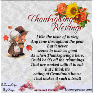 thanksgiving poems happy thanksgiving thanksgiving poem thanksgiving ...