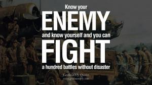... war quotes frases arte da guerra war enemy instagram twitter reddit