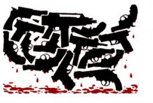 Gun Violence Isn't a 21st Century Phenomenon
