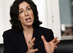 Christine Pelosi courtesy scoopweb.com