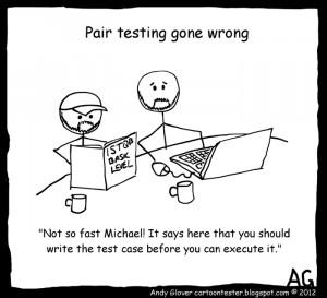Cartoon Tester
