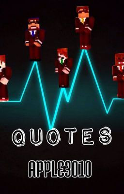 Minecraft Youtuber Quotes