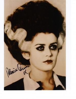 Patricia Quinn Rocky Horror