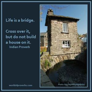 Bridge House, Ambleside, England