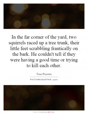 Yard Quotes